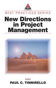 Process Management: Integrating Project Management and Development