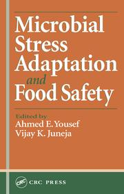 Microbial Adaptation to Stresses by Food Preservatives