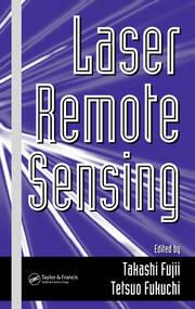 Laser Remote Sensing