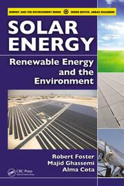 Solar Resource