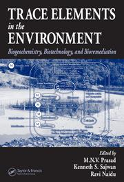 Trace Elements in the Environment