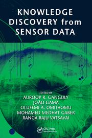Knowledge Discovery from Sensor Data