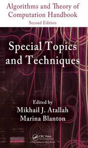 Algorithms and Theory of Computation Handbook, Volume 2
