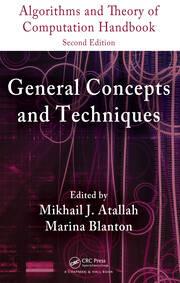 Algorithms and Theory of Computation Handbook, Volume 1
