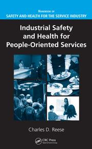 Industrial Safety and Health for People-Oriented Services