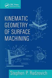 Kinematic Geometry of Surface Machining