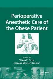 Regional Anesthesia in the Obese Patient