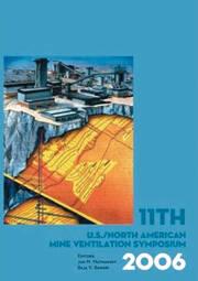 11th US/North American Mine Ventilation Symposium 2006
