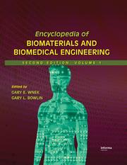 Organic and Inorganic Matrices / Adele L. Boskey