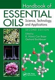 - Trade of Essential Oils