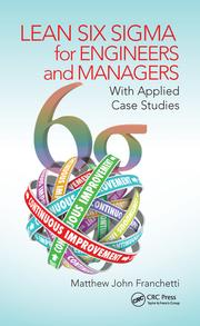 Lean Six Sigma for Engineers and Managers