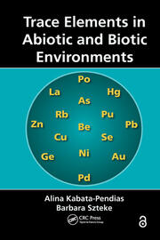 Trace Elements in Abiotic and Biotic Environments