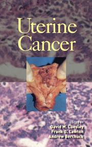 Follow-Up and Detection of Relapsed Disease in Uterine Cancer