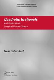 Quadratic Irrationals