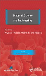 Materials Science and Engineering. Volume I