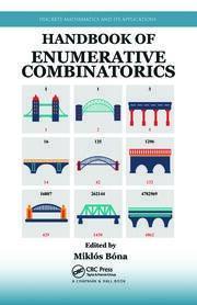 Handbook of Enumerative Combinatorics