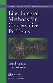 Line Integral Methods for Conservative Problems