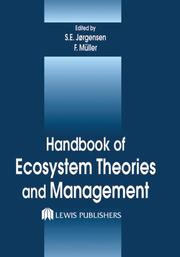 2: Ecosystem Structure