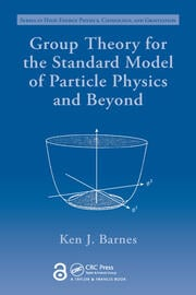 Group Theory for the Standard Model of Particle Physics and Beyong