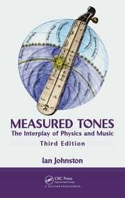 Measured Tones