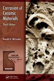 Corrosion of Ceramic Materials