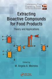 Concentration of Bioactive Compounds by Adsorption/Desorption