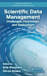 Scientific Data Management Challenges in High-Performance Visual Data Analysis