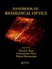 Handbook of Biomedical Optics