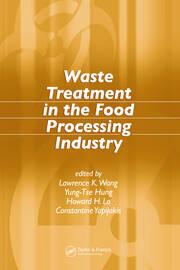 Food Waste Treatment