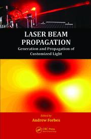 - Time Domain Laser Beam Propagation