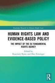 Human Rights Law and Evidence-Based Policy