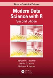现代数据科学与R