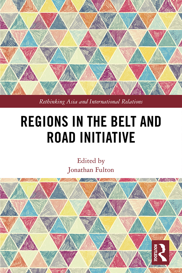Regions in the Belt and Road Initiative