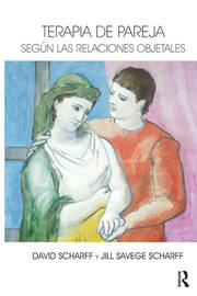 La teoría de las relaciones objetales y su identificación proyectiva en el matrimonio