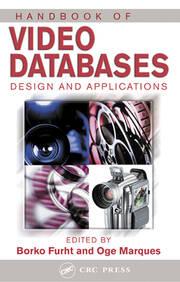 Handbook of Video Databases