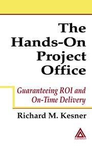 The Hands-On Project Office