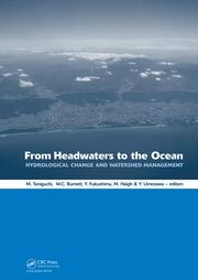 Hydrological models in support of integrated water resources management