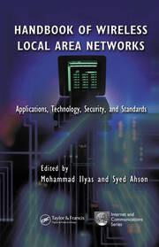 Handbook of Wireless Local Area Networks