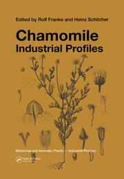 Chemical Analysis of the Active Principles of Chamomile