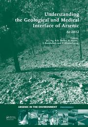 The effects of organics on the transformation and release of arsenic