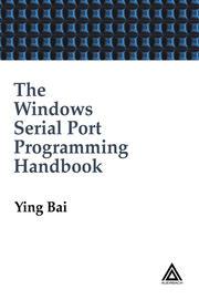 Serial Port Programming in Smalltalk