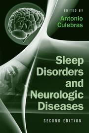 Periodic Leg Movements of Sleep