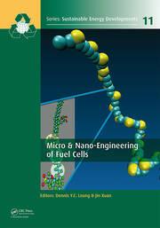 Micro & Nano-Engineering of Fuel Cells