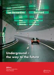Underground. The Way to the Future