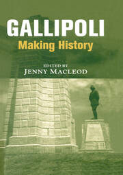 Churchill and Gallipoli MARTINGILBERT