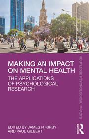 Making an Impact on Mental Health