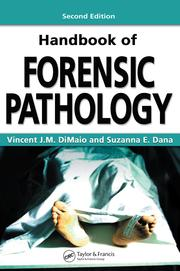 Handbook of Forensic Pathology