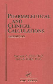 Calculations Involving Immunizing Agents and Vaccines