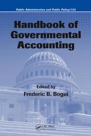 Handbook of Governmental Accounting