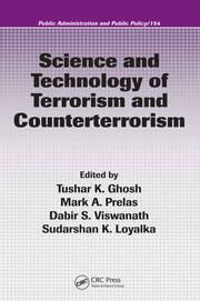 Group Psychology of Terrorism